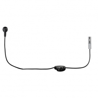 Paulmann URail System Light&Easy Einspeisung mit Kabel chrom matt 230V Metall
