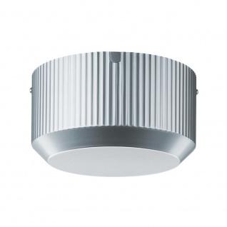 Paulmann Toroidal Decorative Trafo max. 200W 12V 200VA Chrom 97945