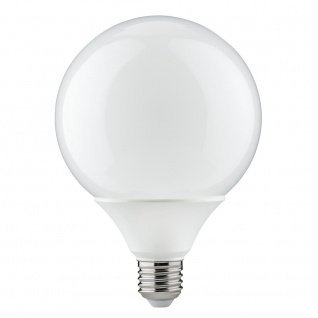Paulmann Energiesparlampe Globe 120 23W E27 Warmweiß 88319