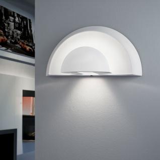 Eglo 92758 Manerba 1 Wand- & Deckenleuchte Weiß