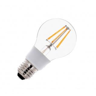 E27 LED Leuchtmittel Sunset Dimming 830lm 2200 - 2700K