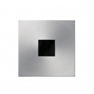 LED Downlight Signal IP65 3W 3000K Dimmbar Grau