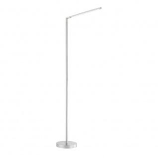 LeuchtenDirekt 11012-55 Dawda Stehleuchte Stahl LED