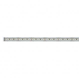 Paulmann Function MaxLED 1000 Stripe 50cm Tageslichtweiß 6W 24V Silber - Vorschau 2