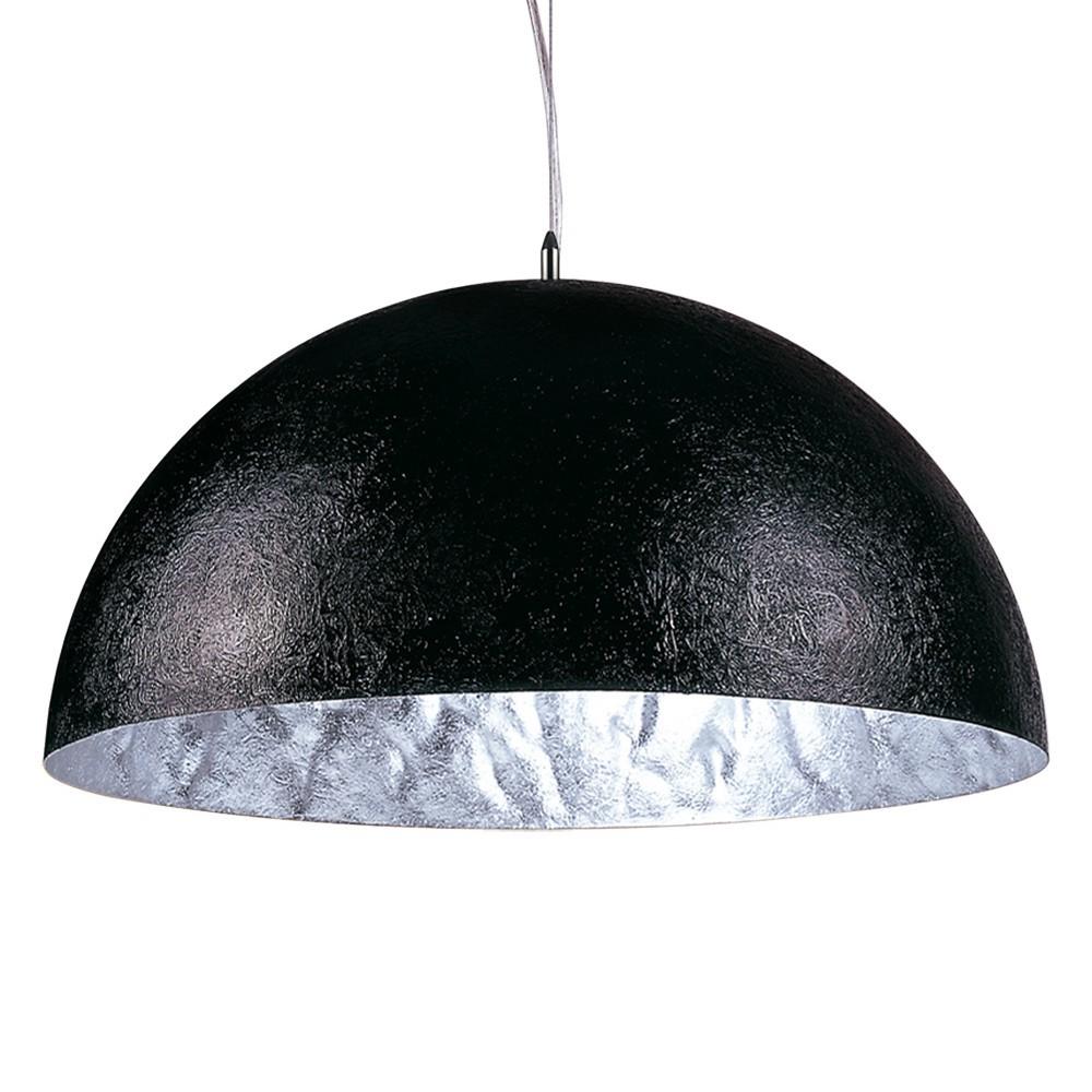 esstisch lampe silber