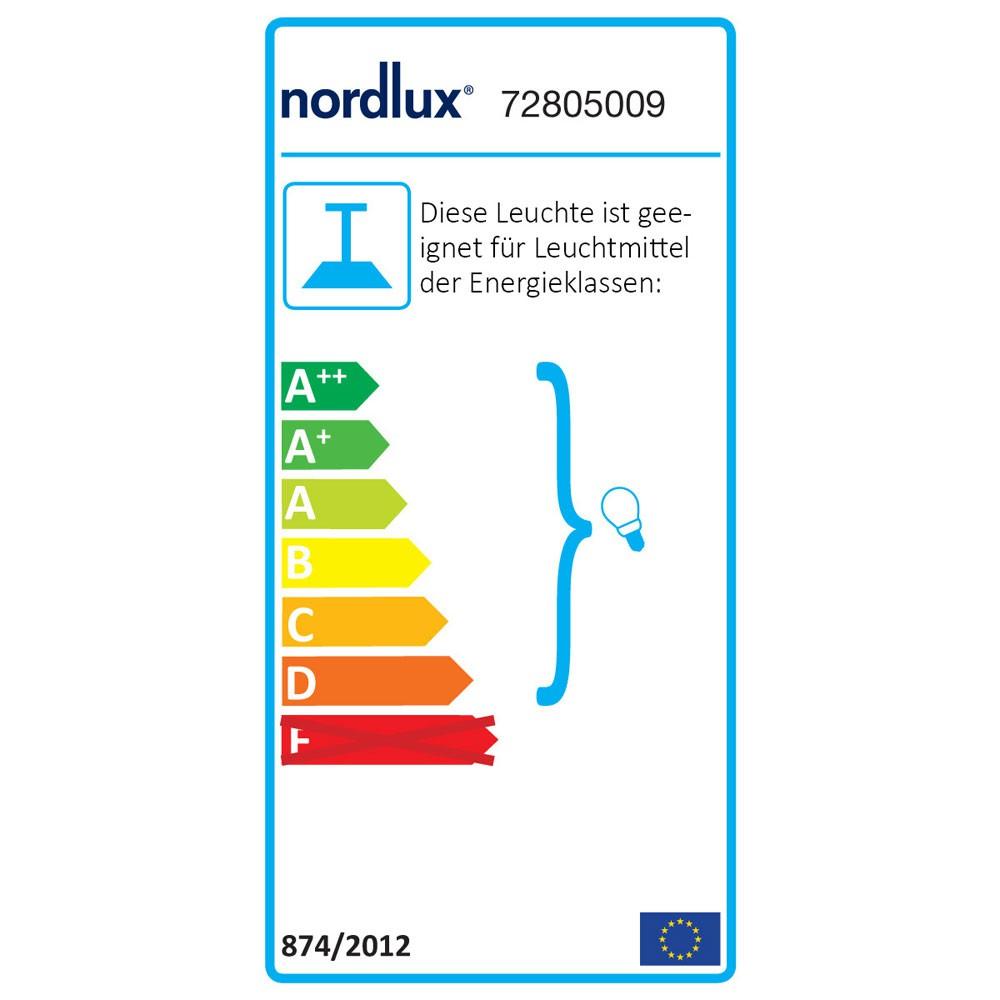 Nordlux Luxembourg Hängeleuchte Aussen Rostfarben, Rostfarben, Rostfarben, Schwarz fa950a