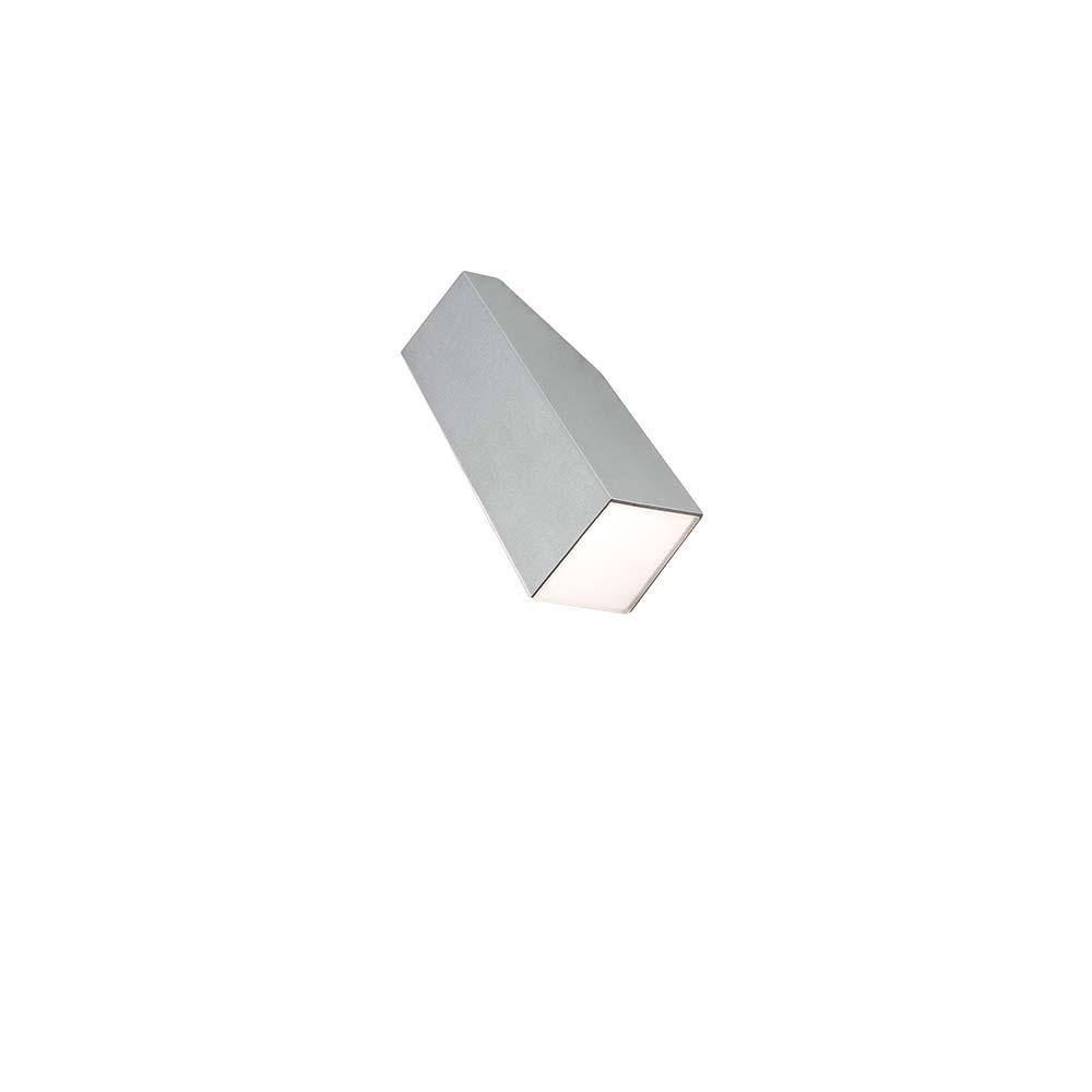 Konstsmide 7933-310 Imola LED Aussen-Wandleuchte Style Design Grau opales opales opales Acrylglas a0ebbd