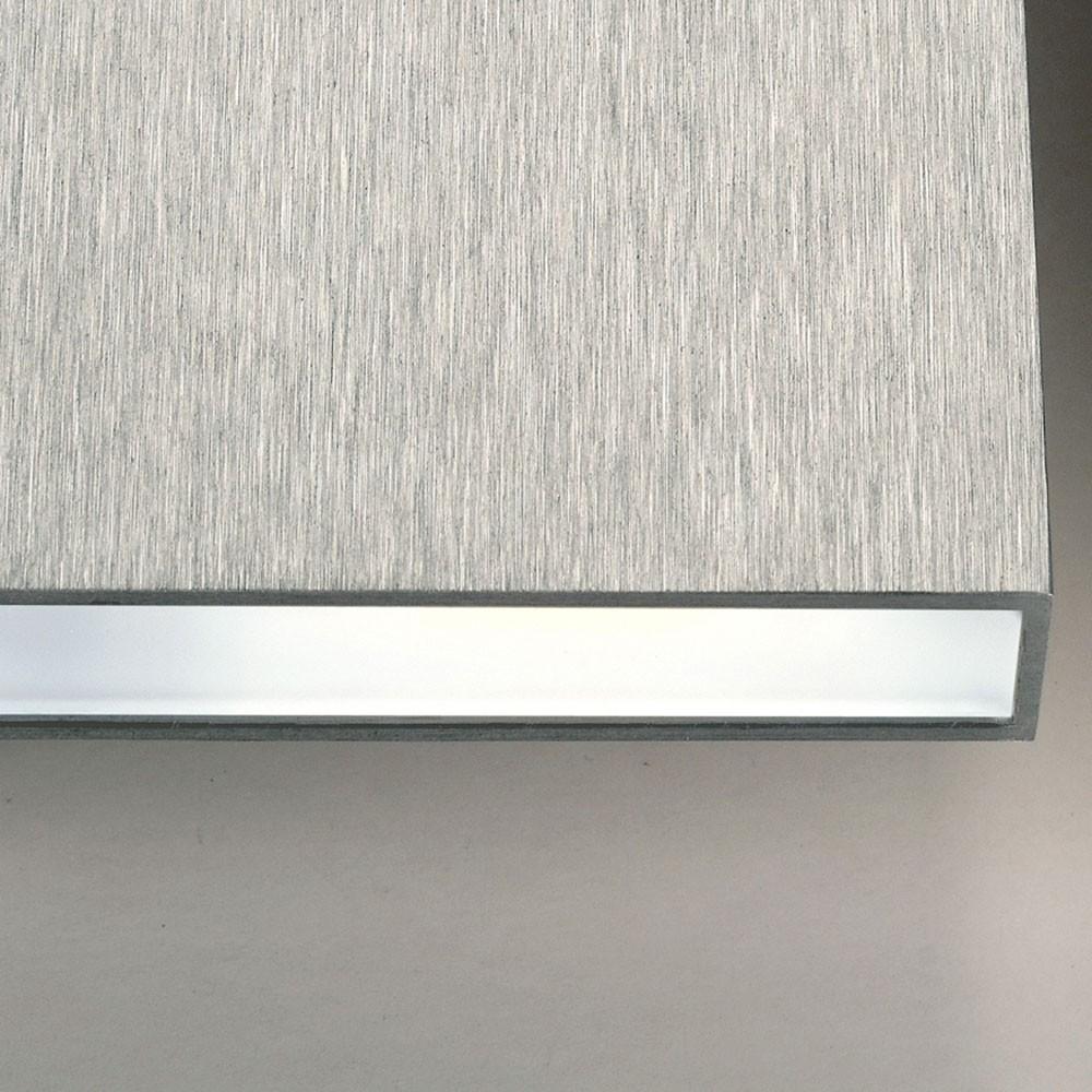 Designer Deckenleuchte Roma 30 Kaufen: Casablanca LU12-LD30A Ledicus Flat LED Deckenleuchte