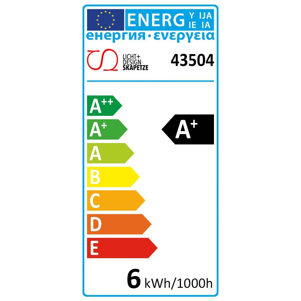 LED-Leuchtmittel E14 6W 470lm dimmbar per Schalter - Kaufen bei ...