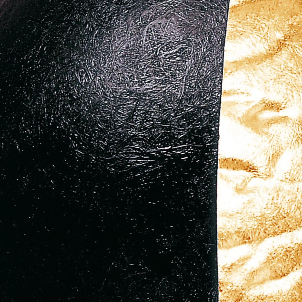 s luce blister stehleuchte 3 flammig 130 cm schwarz gold design stehlampe kaufen bei. Black Bedroom Furniture Sets. Home Design Ideas