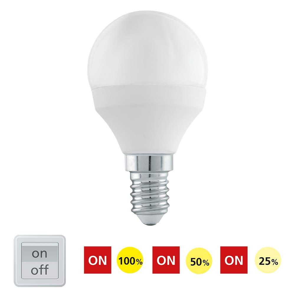 Led Dimmbar Per Schalter : led leuchtmittel e14 6w 470lm dimmbar per schalter kaufen bei licht design skapetze gmbh co kg ~ Watch28wear.com Haus und Dekorationen