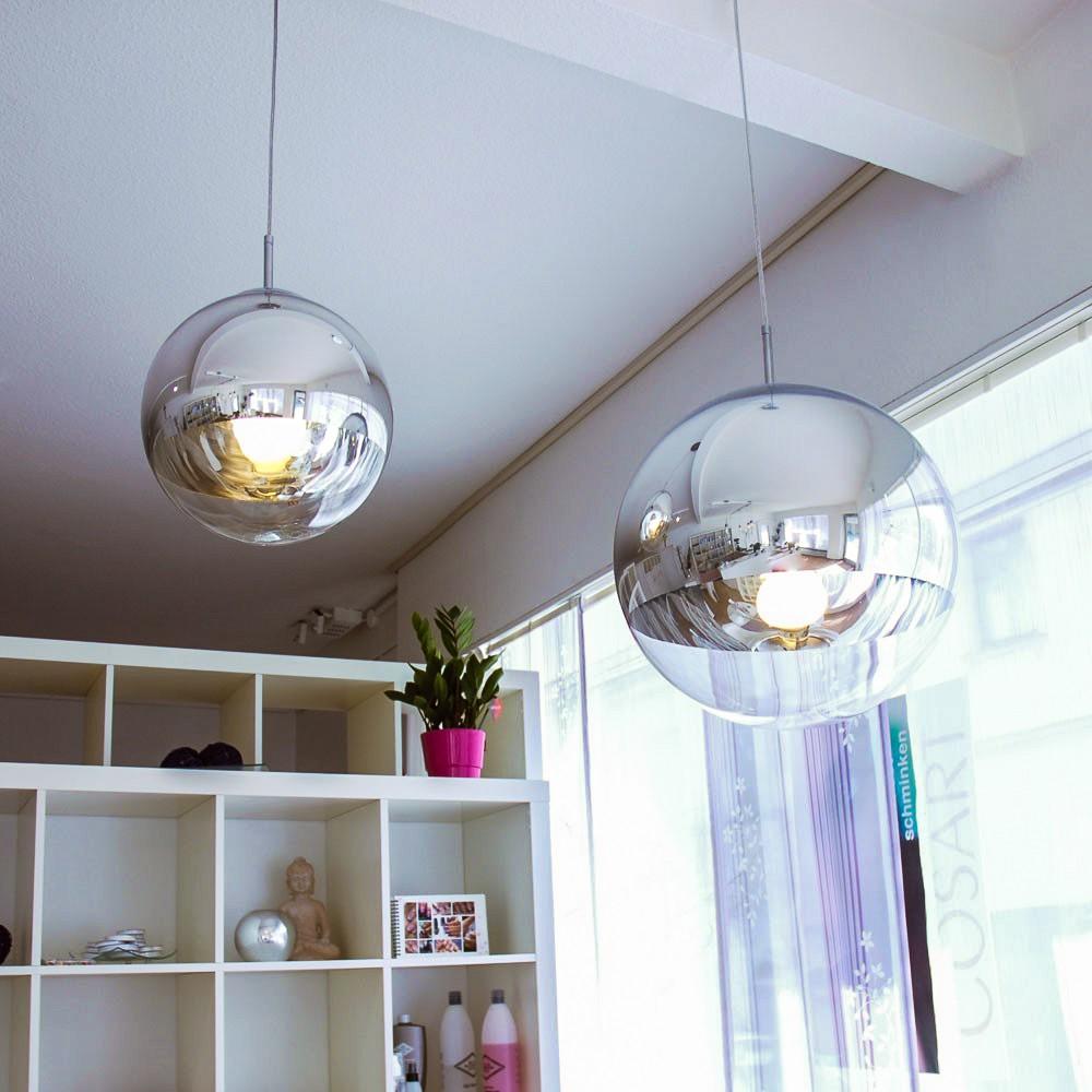 s luce fairy spiegelkugel 40cmpendelleuchte restaurant hotelbeleuchtung kaufen bei. Black Bedroom Furniture Sets. Home Design Ideas