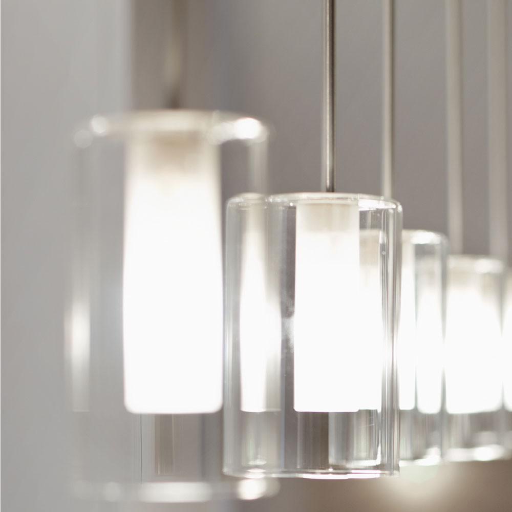 casablanca double 3 pendelleuchte 3 flammig 100 cm vg52 l72a esstischlampe kaufen bei licht. Black Bedroom Furniture Sets. Home Design Ideas