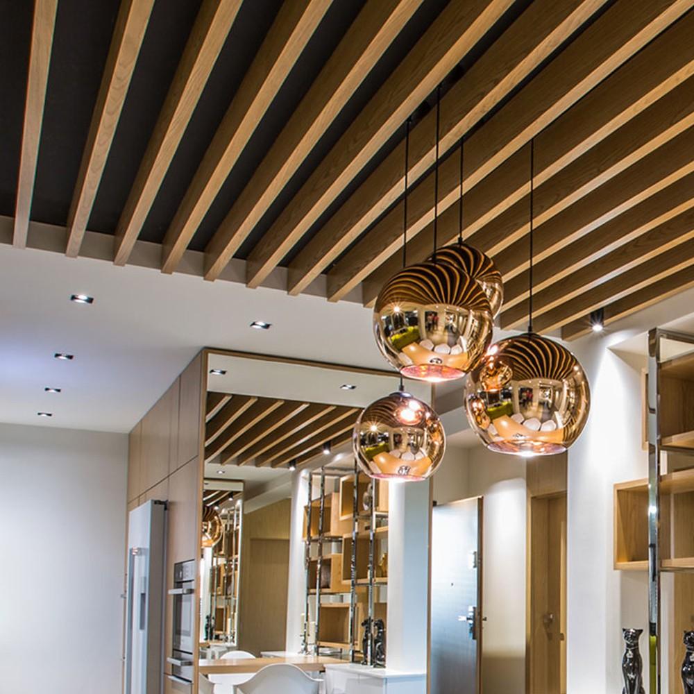 ideal lux nemo m glaskugel pendelleuchte kupfer 30 cm pendellampe h ngelampe kaufen bei. Black Bedroom Furniture Sets. Home Design Ideas