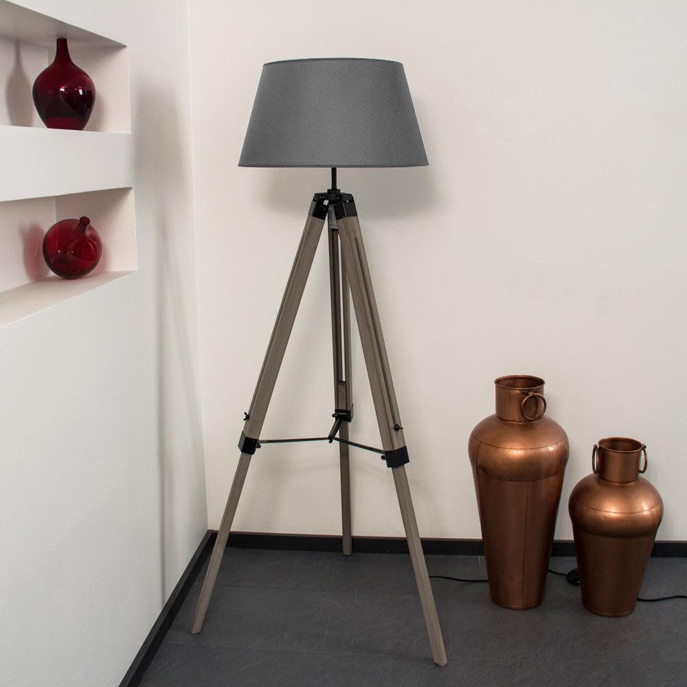 stehlampe dreibein best mit leselampe ideas on pinterest herrlich im ganzen stehlampe dreibein. Black Bedroom Furniture Sets. Home Design Ideas