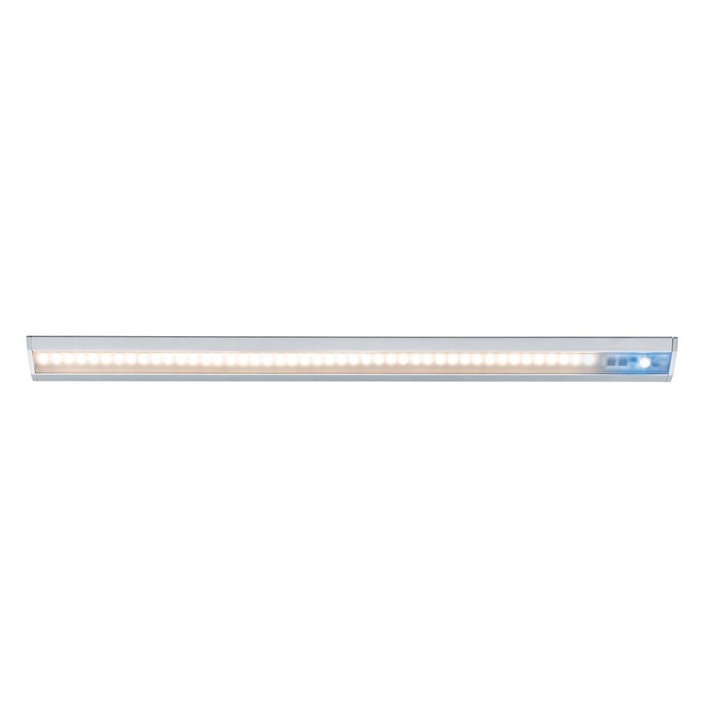 Paulmann 705.96 LED-Lichtleiste ChangeLine 50cm mit blau leuchtendem ...