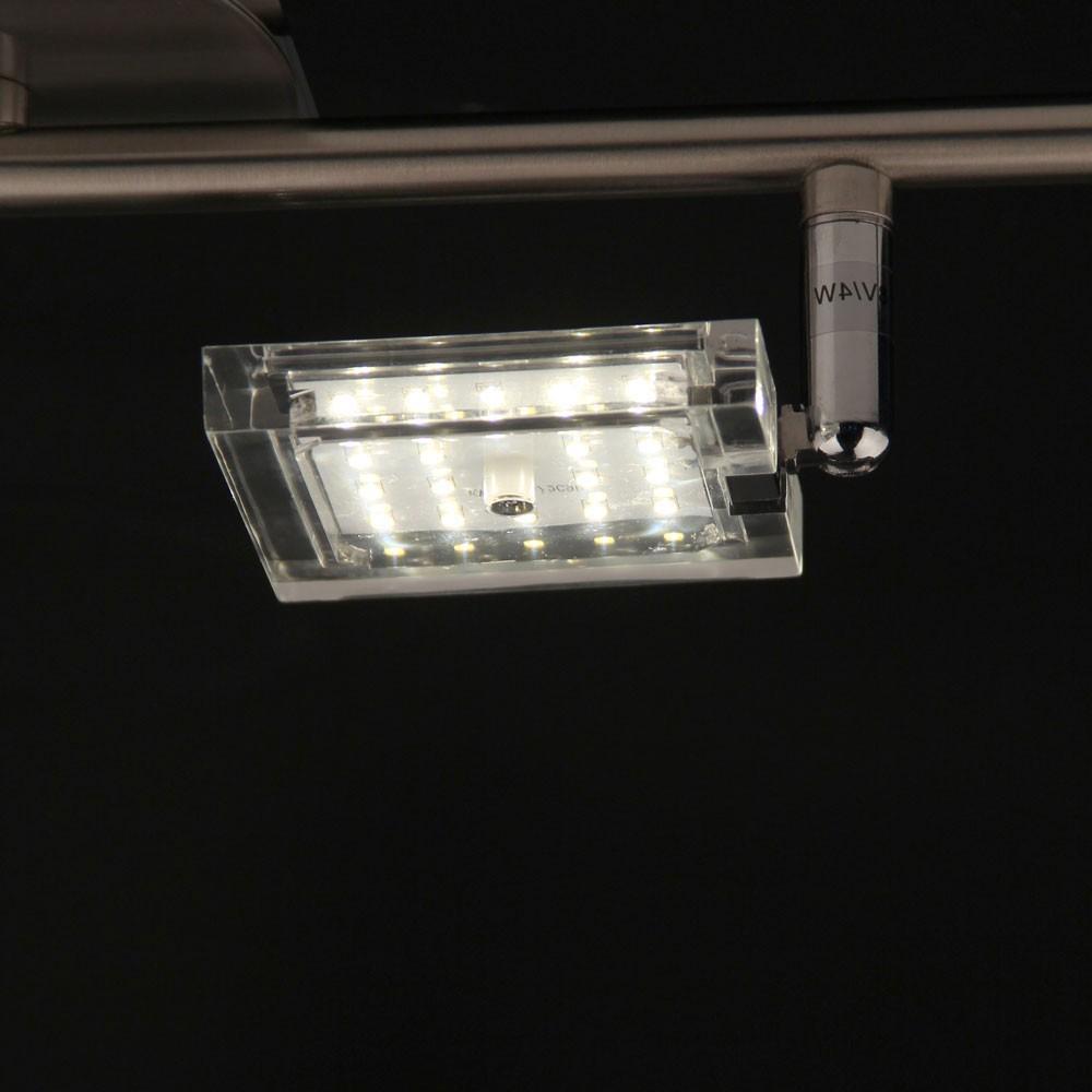 Licht trend led wandleuchte dreh und schwenkbar wandlampe kaufen bei licht design skapetze - Wandlampe schwenkbar ...
