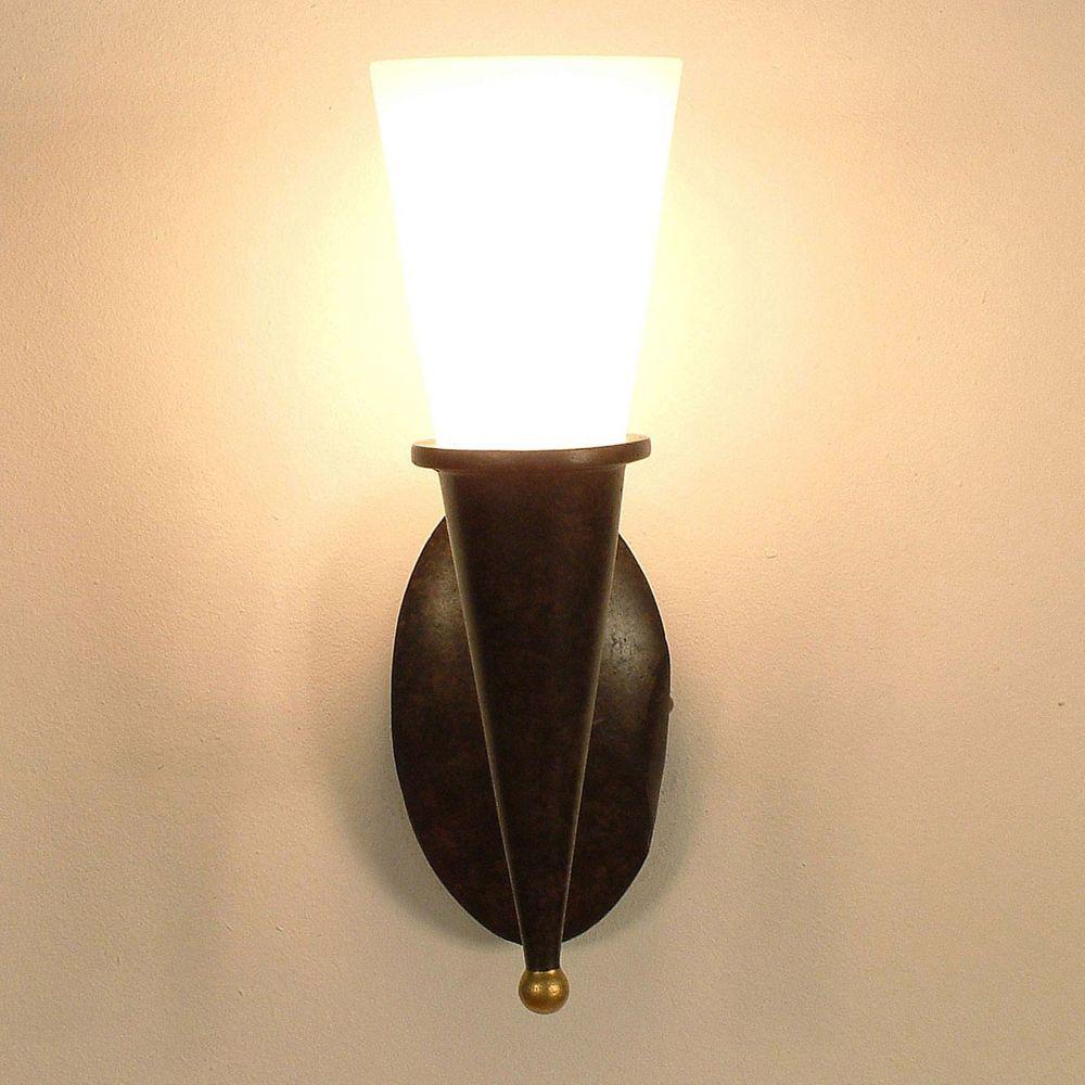 wandleuchte schwarz gold best itama wandleuchte back. Black Bedroom Furniture Sets. Home Design Ideas