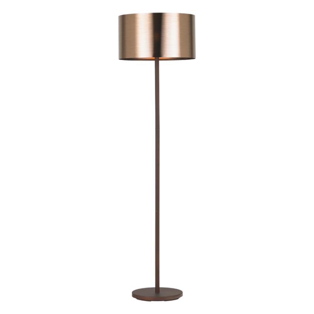 Kupfer Wohnzimmerlampe Esstischleuchte Saganto 1 Braun Hängeleuchte 3-flg