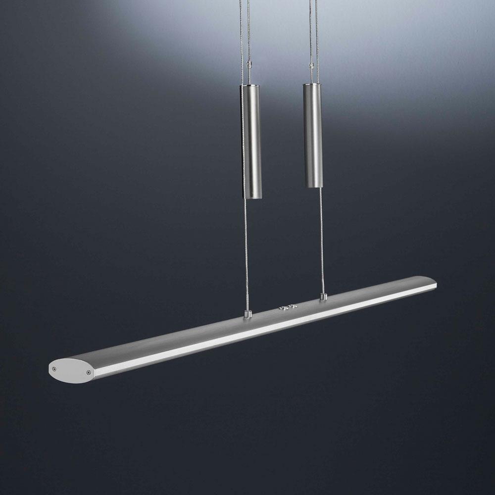 Licht-Trend Jojo LED-Pendelleuchte Dimmbar 2600lm 2200
