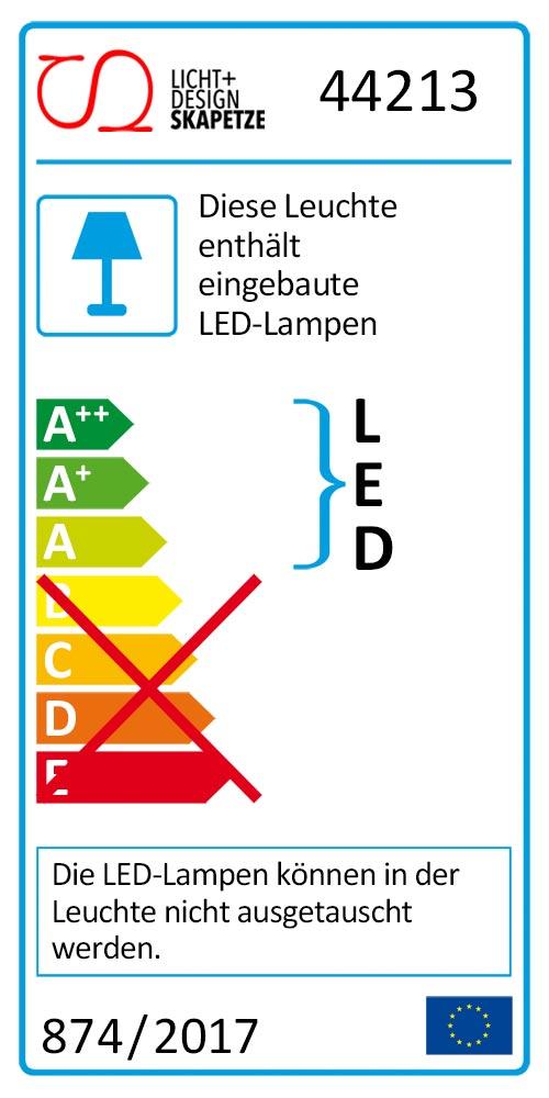 Licht-Trend Licht-Trend Licht-Trend Pad LED-Außenwandleuchte 20cm 540lm Anthrazit f114eb