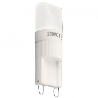s.LUCE Nano LED-Leuchtmittel G9 / 270 Lumen / warmweiß / LED-Lampen