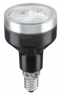Paulmann Energiesparlampe Reflektor R50 7W E14 Tageslichtweiß 88220