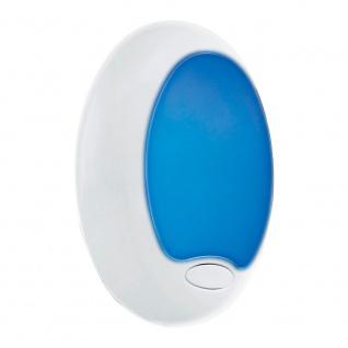 Tineo Nachtlicht Steckdosenleuchte 0, 3W (3 LED) Steckerlampe