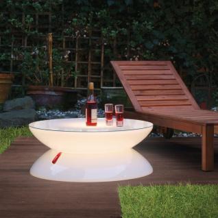 Moree Lounge Outdoor Tisch Dekolampe Aussen