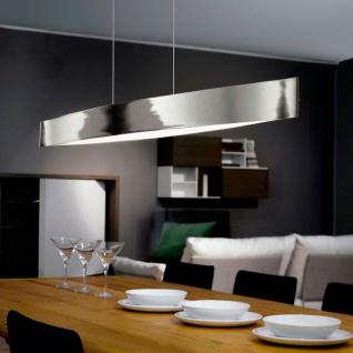 Licht-Trend Fore LED-Hängeleuchte 4 x 6 W 97cm Chrom Hängelampe