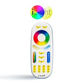 s.LUCE iLight Touch-Fernbedienung für LED-Leuchtmittel & Strip / RGB + CCT / Dual White
