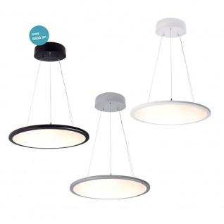 Prolight LED Büro Ring-Hängeleuchte Round 5600lm UGR