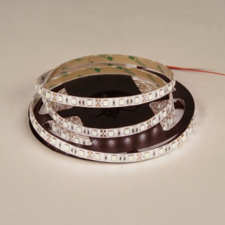 5m LED Strip-Set Pro Fernbedienung neutralweiss 3