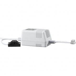 Paulmann LED Trafo konventionell 12V AC 20VA Weiß 97759 - Vorschau 2