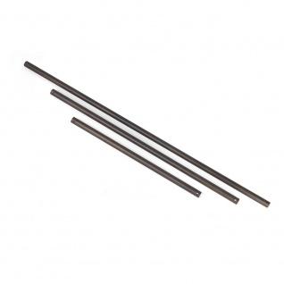 Verlängerungsstange 122cm für Ventilator Andros Braun