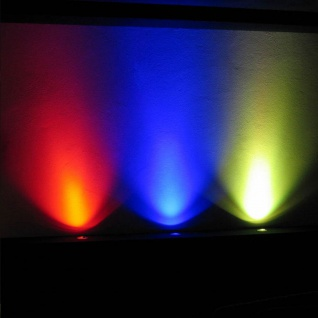 Starter-Set 3x GU10 iLight LED + Fernbedienung RGBW LED Leuchtmittel Lampe - Vorschau 5