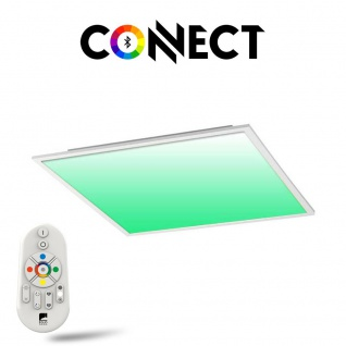 Connect LED Panel 45x45cm 2500lm RGB+CCT
