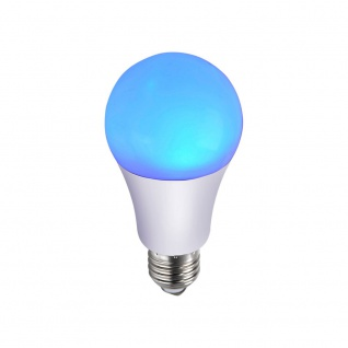 LeuchtenDirekt 08132-56 E27 LED Leuchtmittel 5W