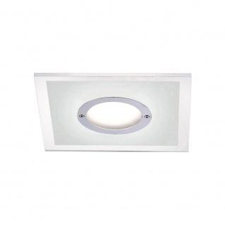 Paul Neuhaus 7594-17 Lumeco LED Einbauleuchte 5, 50W 3000K IP44 Chrom - Vorschau 2