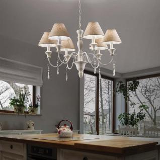 Ideal Lux Hängeleuchte Provence Sp6