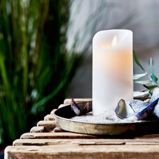 Nordlux 84700001 Oceane Candle LED Kerze / 2800-3200K / Weiss Dekolampe