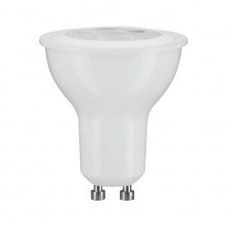 Paulmann SmartHome BLE Teen LED Reflektor 5W GU10 Klar RGBW dimmbar 50118 - Vorschau 1