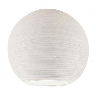 Eglo 90249 My Choice Wischglas Ø 9cm Weiß