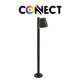 Connect LED Wegelampe 806lm IP44 Warmweiß