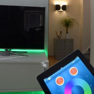 s.LUCE iLight Funk-Controller für LED-Strips RGBW WiFi Steuerung Zubehör - Vorschau 2
