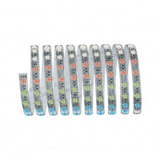 Paulmann SmartHome ZB Reflex LED Strip Set 3m RGBW 20W 24V Weiß 50081