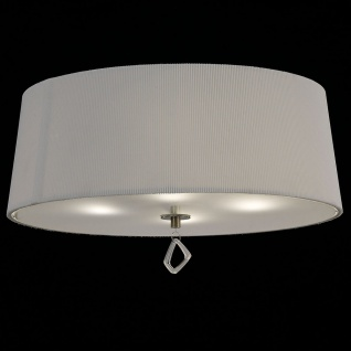 Mantra Mara Deckenlampe 4-Lichter