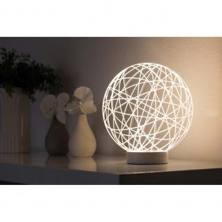 Paulmann 3D Wool Klar Acryl 79533