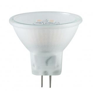 Paulmann LED Reflektor Maxiflood 1, 8W GU4 12V 28329