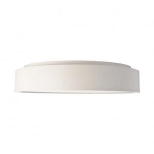 Licht-Trend LED Deckenleuchte Loop 60cm Ring 2000lm dimmbar Neutralweiß - Vorschau 2